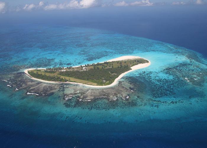 Bird Island, Seychelles