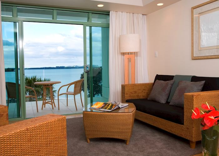 Paihia Beach Resort and Spa, Paihia & The Bay of Islands