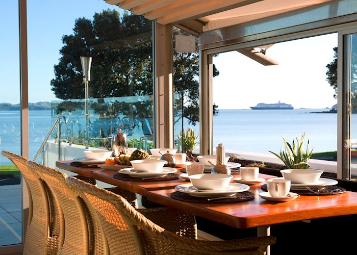 Paihia Beach Resort and Spa, Paihia