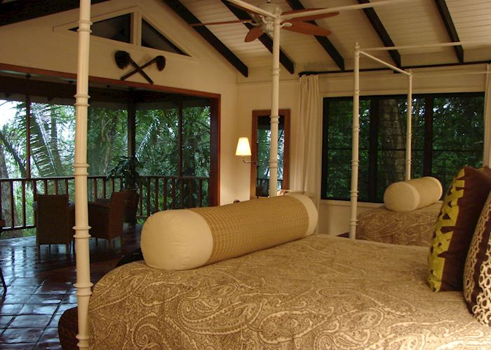 Copal Tree Lodge (formerly Belcampo), Punta Gorda