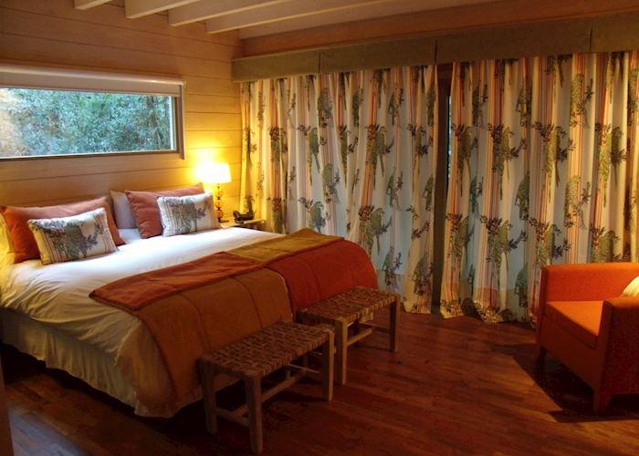 Standard Room, Hotel La Cantera, Iguazu