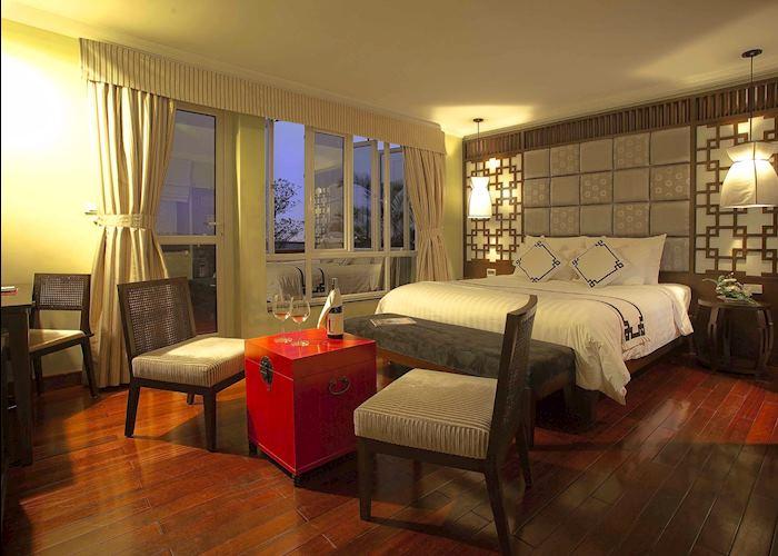 Maison D'Hanoi Hanova Suite