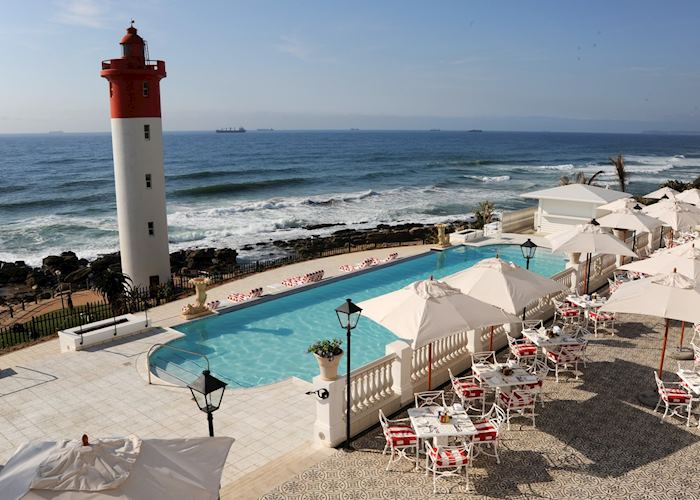 The Oyster Box, Umhlanga Rocks