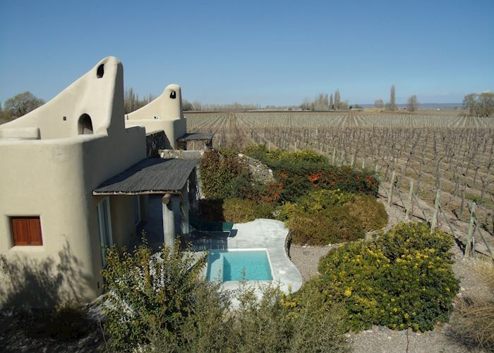 Cavas Wine Lodge, Mendoza
