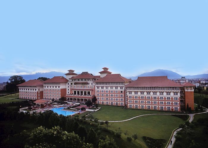 Hyatt Hotel, Kathmandu