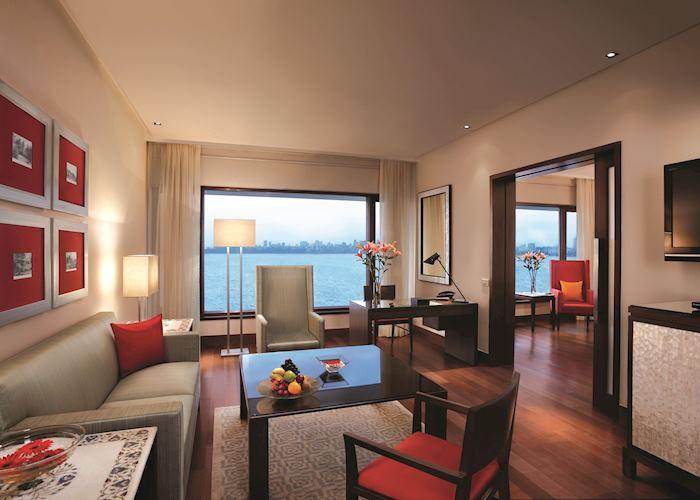 Executive Suite, The Oberoi , Mumbai (Bombay)