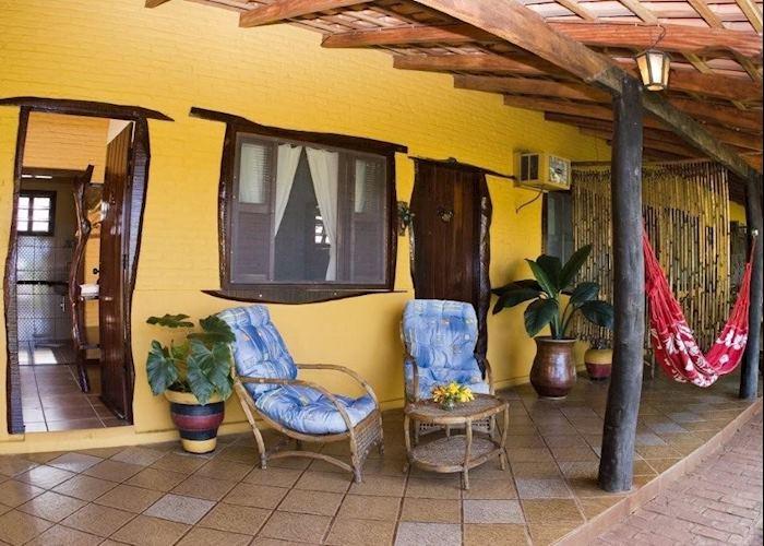 Araras Lodge, Brazil