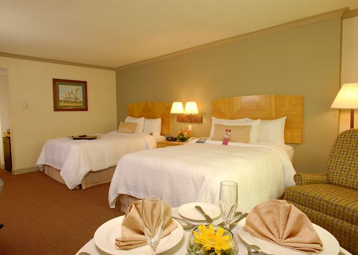 Twin Room, Hampton Inn, Guayaquil