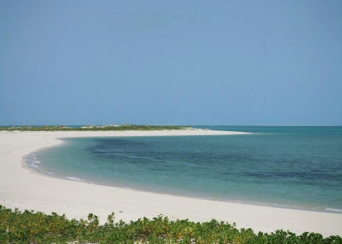 Vilanculos Coastal Reserve, Mozambique