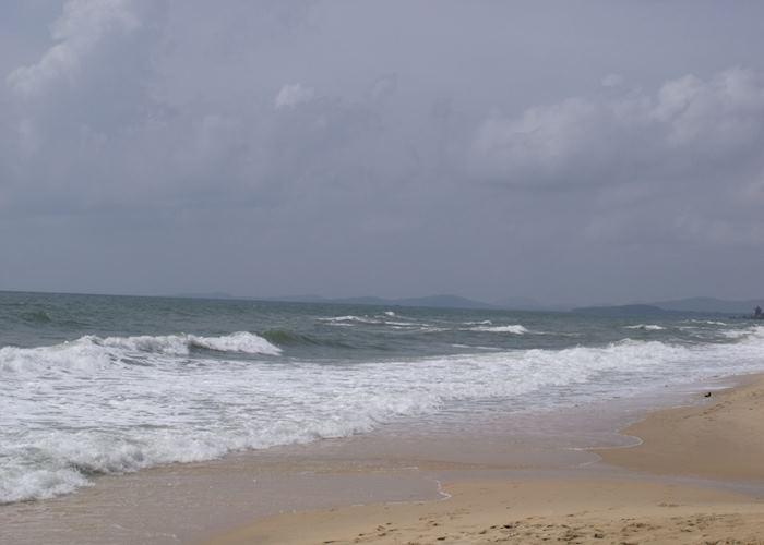 Cassia Cottage Beach, Phu Quoc Island