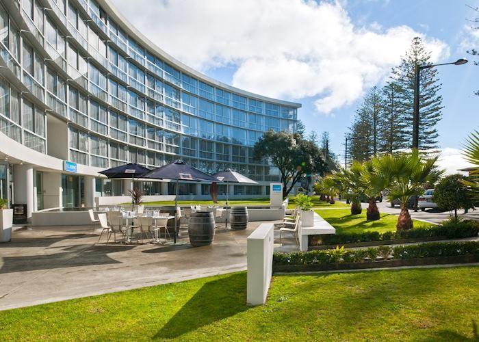 Te Pania Hotel, Napier & Hawkes Bay