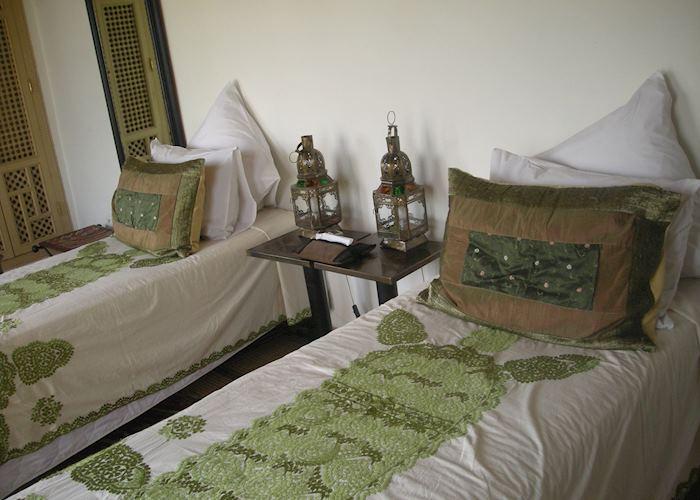 Superior Room at Riad Al Massarah, Marrakesh