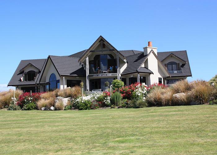 Dock Bay Lodge, Te Anau