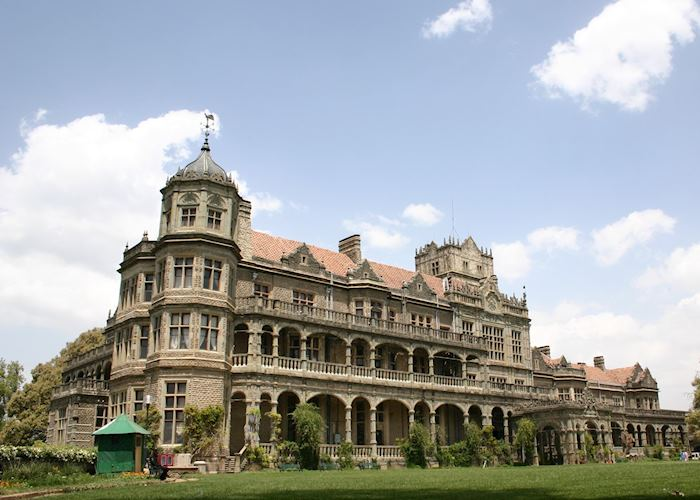 Viceregal Lodge, Shimla