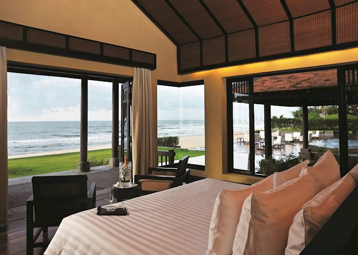 Garden View Pool Villa, Anantara Mui Ne Resort and Spa, Phan Thiet