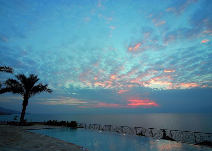 The Movenpick Resort & Spa, The Dead Sea