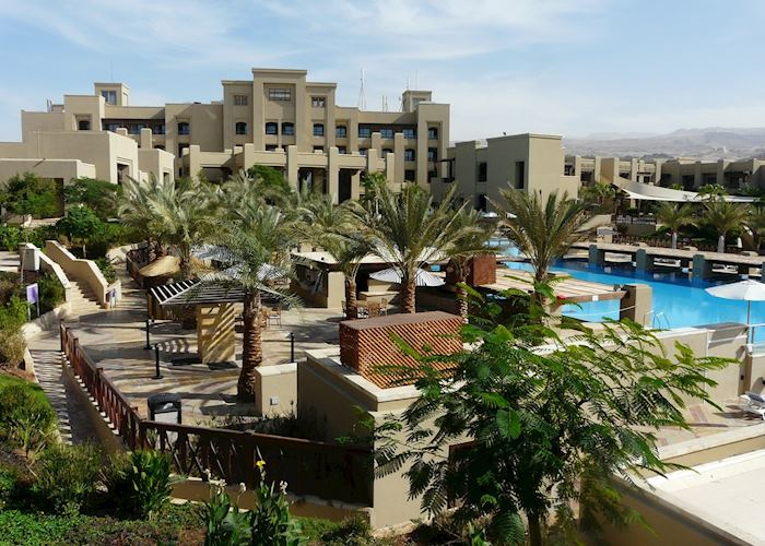 Holiday Inn, The Dead Sea