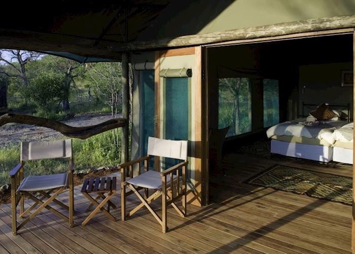 Ongava Tented Camp, Etosha National Park