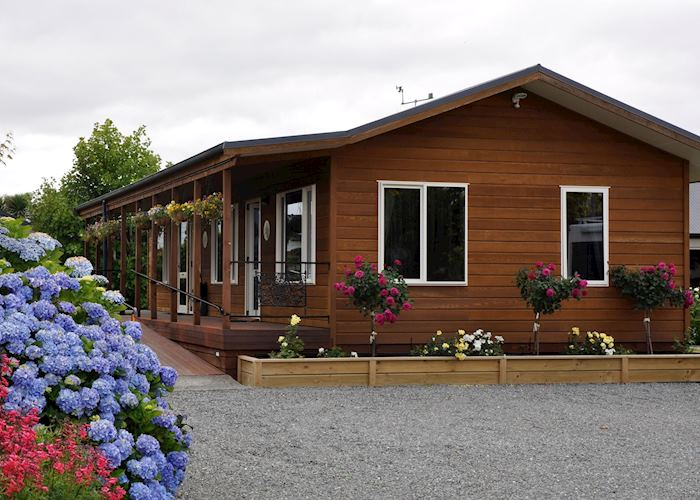 Blue Ridge Studio Accommodation and B&B, Te Anau