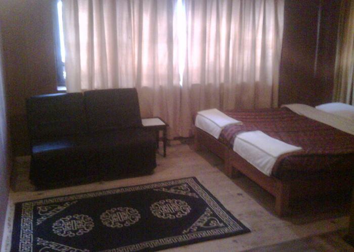 Standard room, Thegchen Phodrang Guest House, Phobjikha