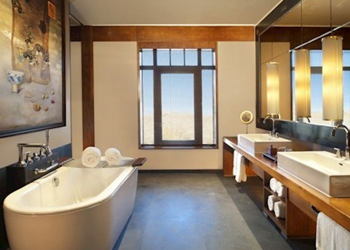 Deluxe Room, St Regis Lhasa Resort