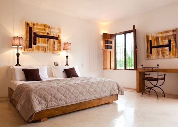 Suite, Hacienda VIP, Merida