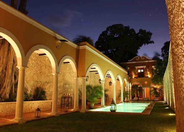 Hacienda VIP, Merida