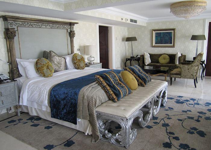 Royal Suite, Marriott Hotel, Cairo