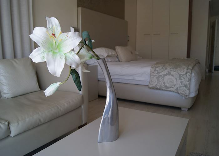 Standard Room, Harbour House, Hermanus