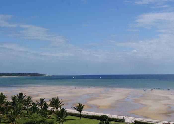 Vilanculos bay, Mozambique