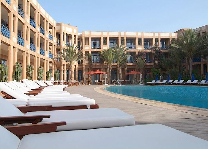 Pool, Le Medina Essaouira Hotel, Essaouira