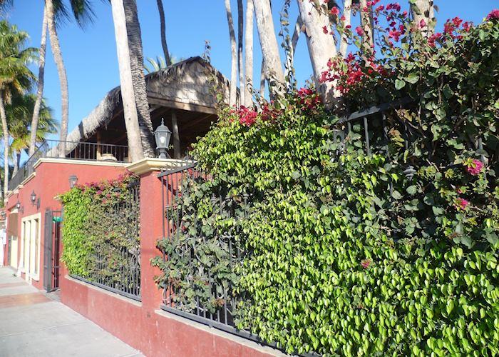 Hotel Posada de las Flores, La Paz
