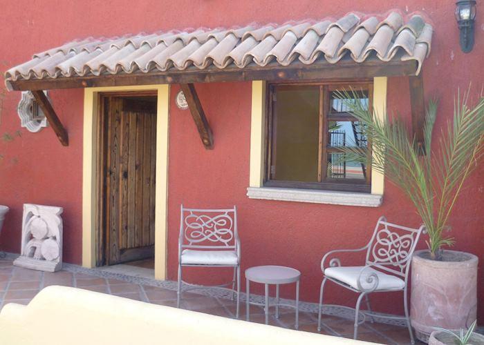 Standard Room, Hotel Posada de las Flores, La Paz
