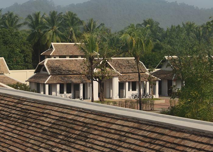 Sofitel, Luang Prabang