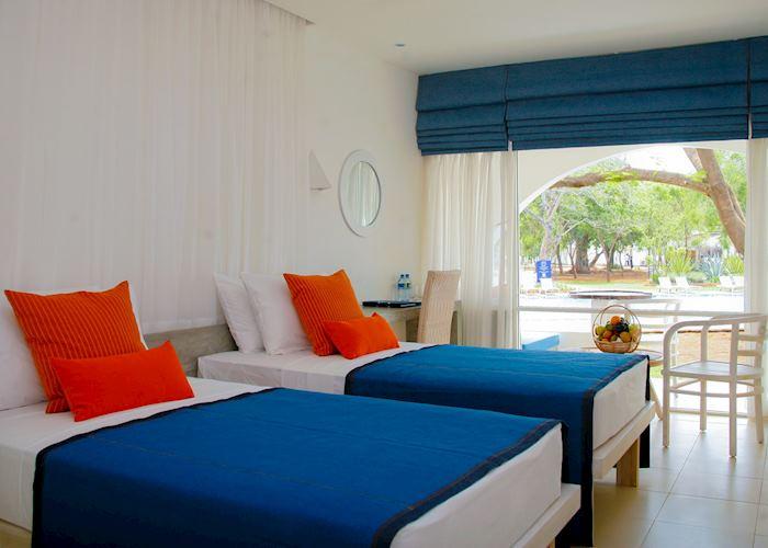 Superior Room, Chaaya Blu, Trincomalee