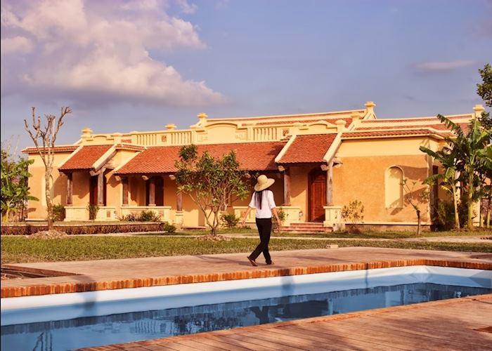 Emeralda, Ninh Binh