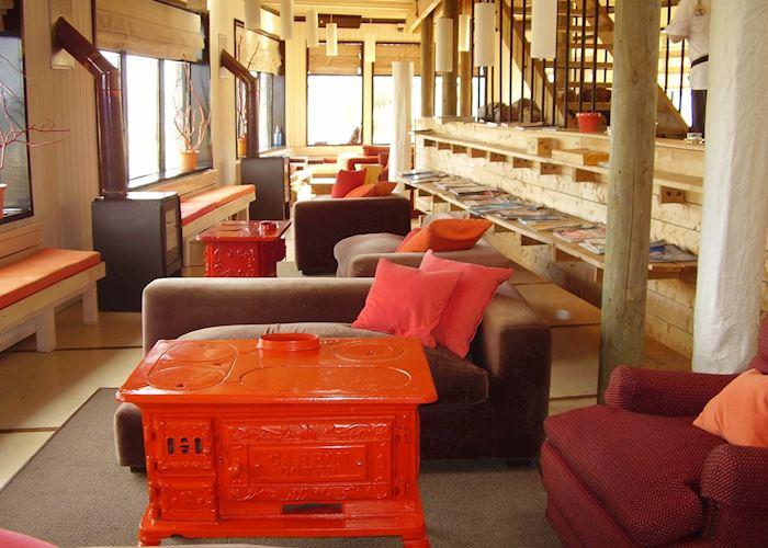 Hotel Indigo, Puerto Natales