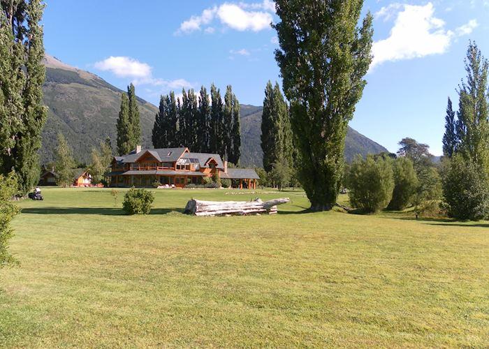 Hosteria Peuma Hue, Bariloche