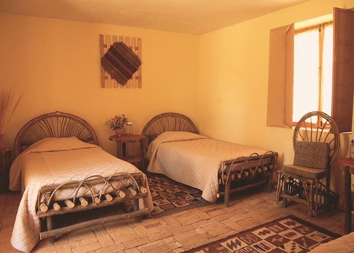 Standard Room, Posada del Inca, Sun Island