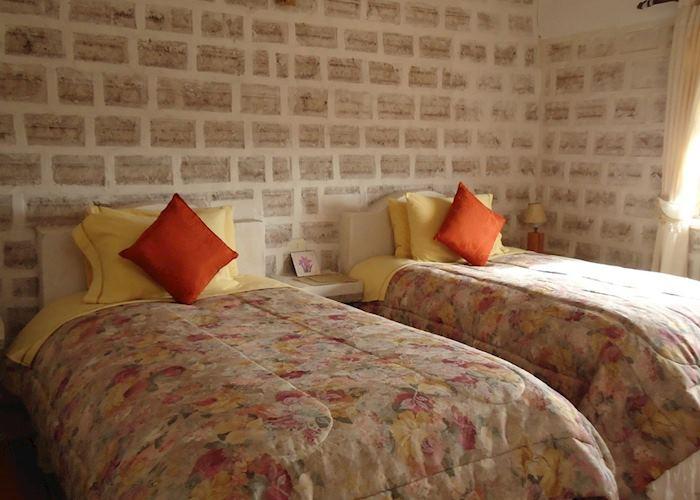 Standard Room, Hotel Luna Salada, Uyuni