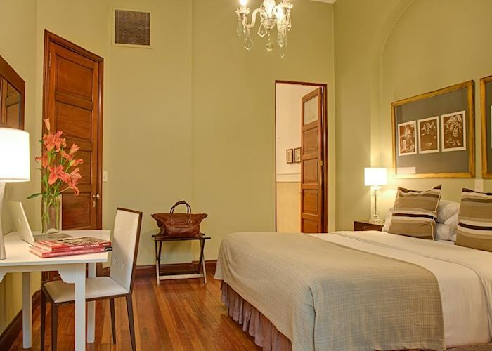Superior Room, Krista Hotel