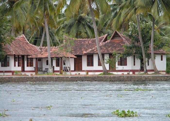 Philip Kutty's Farm, Backwaters