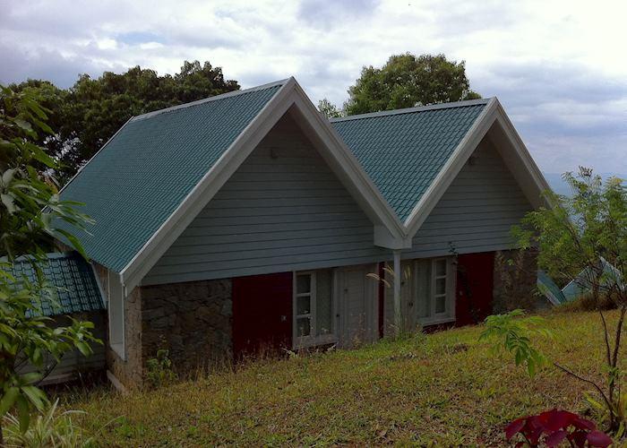 Cottage, Ambady Estate, Munnar