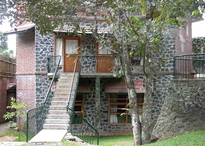 The Wildernest B&B, Periyar Wildlife Sanctuary