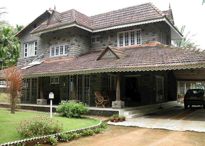 Mundackal Plantation Homestay, Kothamangalam