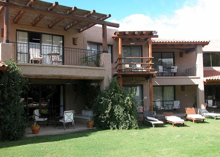 Lares de Chacras, Mendoza