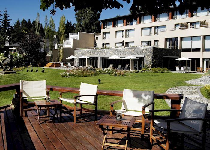 Hotel el Casco, Bariloche