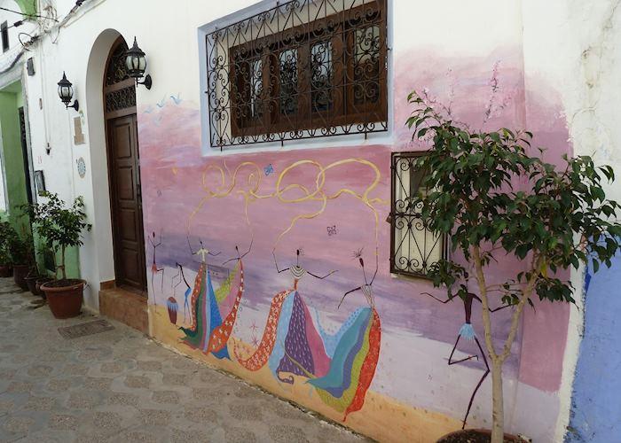Dar Manara, Asilah