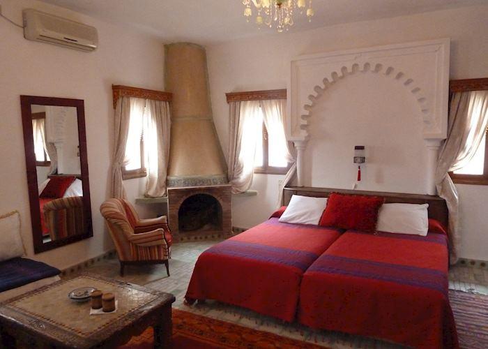 Suite, Casa Hassan, Chefchaouen