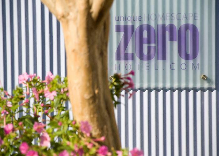 Hotel Zero, Valparaiso